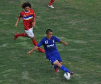 Spirited ONGC hold Churchill Brothers 1-1 in I-League
