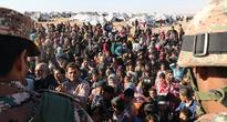MSF Aid Group Calls on Jordan to Allow Medical Access to Syrian Refugees