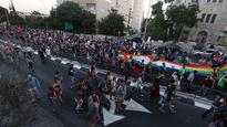IDF forbids, allows soldiers march in Pride