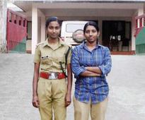 Women forest officers guard Kummannoor forest