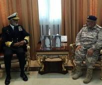 Qatar lauds Pakistan's role in fight against terrorism