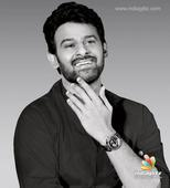 Prabhas's dedication gets GQ pat