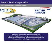 Crude awakening - aviation and fuel prices