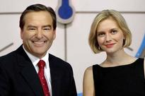 Sky Sports to reunite Jeff Stelling with Countdown colleague Rachel Riley as Friday Night Football presenters