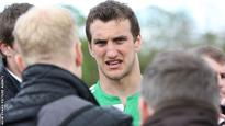 Warburton 'wise beyond his years'