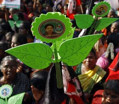 AIAMDK's Madhusudhanan and Dinakaran to battle it out for Jaya's seat