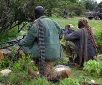 Seven dead in Somali/IS clash