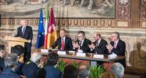 Euro Chief Tusk: The Idea of One European Union Is an 'Illusion'