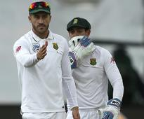 'New Dad' du Plessis to miss Lord's Test, Elgar to captain