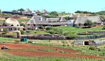 Nkandla wake-up call for Zuma