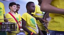 Crisis-hit Rio cuts Olympic culture program