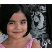 Here is what the cute angel from Heyy Babyy looks now