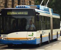 Today's Top Story: Ballard Signs Supply Agreement With Solaris; Receives Initial Order For 10 Fuel Cell Modules For Trolley Buses