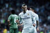 Bale, Morata Score as Real Madrid Thrash Legia Warsaw 5-1 in Champions League