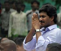 DA case: Jagan Reddy's judicial remand extended till 13 May