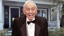 'Godfather of gore' dies aged 87