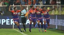 ISL: Alfaro late brace helps Pune edge past Mumbai 2-1