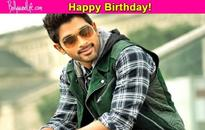 These 5 Allu Arjun songs will prove that he is the best dancer in Tollywood!