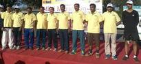Run for Nation sees 450 participants