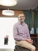 Humanities seem distant from startups, but they're not: Harvard Business School professor Tarun Khanna
