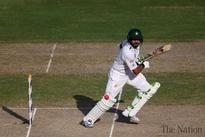 Azhar, Bishoo reach career-best ICC Test rankings