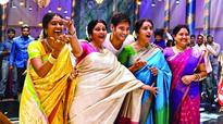 Brahmotsavam movie review: Mahesh Babu the saving grace