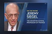 Investors often make these two big mistakes when waiting for a market drop, Jeremy Siegel says