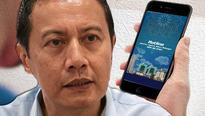 Feature in Jais mobile app against Islam, say activists