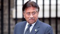 Rasheed Ghazi murder case: Court orders to confiscate Musharraf's property