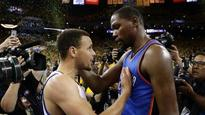 Kevin Durant's OKC departure leaves namesake restaurant in lurch