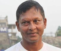 Interview with new DSK Shivajians Football Club head coach Derrick Pereira ahead of 2015/16 I-League