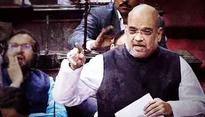 Amit Shah's Rajya Sabha debut speech let down for those who believed Modi's SRCC speech