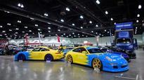 2016 AutoCon Los Angeles With Toyo Tires