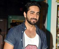 My role in Sriram Raghavan's next will shock people: Ayushmann