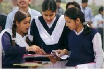 Students upset with CBSE's board exams this year