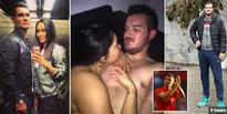 This footballer earns Millions weekly…his wife is sleeping with a guy earning less than 100K
