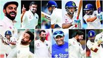 From Gambhir to Ashwin, we rate Team India's performance against Kiwis