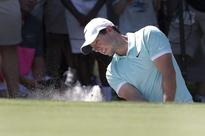 Rory McIlroy is in a playoff right now with $11.5 million on the line