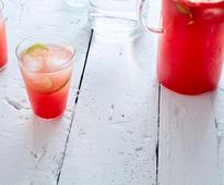 The Instant (Genius) Way to Make Your Juices & Booze-Free Drinks Better