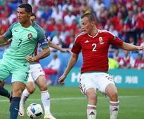 Euro 2016: Razor
