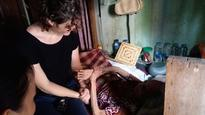 Jakarta's Sick Lack Palliative Care, One NGO Offers Relief