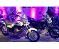 Bajaj Avenger, Avenger Street launched