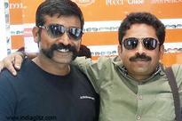 Vijay Sethupathi to play a politician