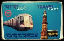 Delhi Metro cards to be valid in 250 buses from Monday