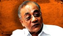 I am sorry Congress didnt oppose new forest Bill: former minister KC Deo