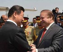 65 years of ties: Pakistan, China leaders exchange greetings