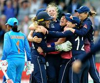 India lose Women's World Cup final by 9 runs