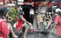 Booming massage parlours drive demand for Thai sex slaves, many rescued