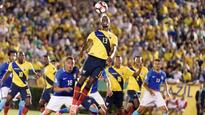 Copa America Centenario to allow fourth substitute if final match goes into extra time