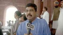 Today's Presidential election 'the most dignified': Dharmendra Pradhan